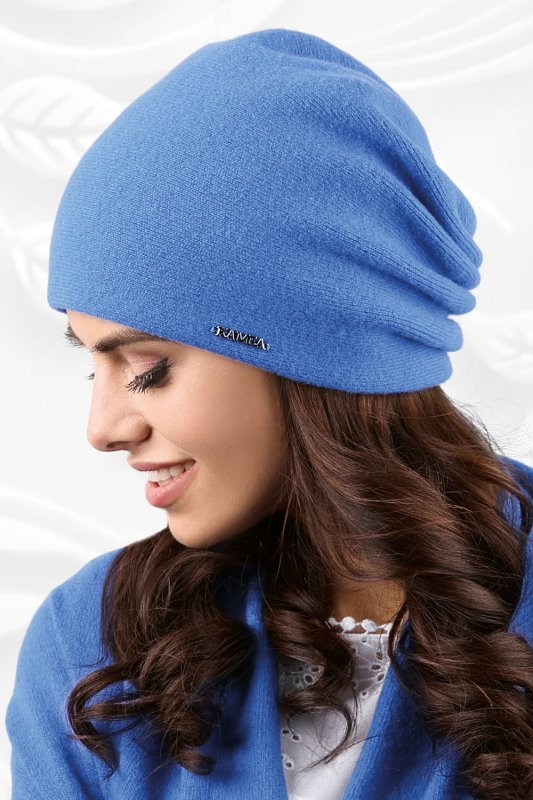 Kamea Frascati nakrycia głowy czapka