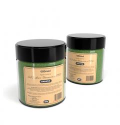 Sól jodowo-bromowa CBDmed 200mg CBD – Eukaliptus