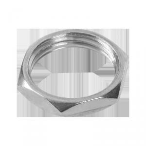 Złącze podkładka + nakrętka na gniazda typu F Cabletech