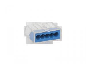 Złączka uniwersalna 5 x (0.75-2.5mm) PCT28105