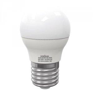 ULKE LED E27 4W WW