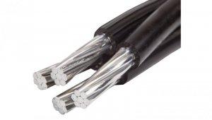 Kabel energetyczny AsXSn 4x120 0,6/1kV /bębnowy/