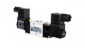Zawór rozdzielający 24V AC 1MPa ZMG 3/2 G1/4 22.0701.3214E