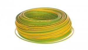 Przewód OLFLEX HEAT 125 SC 1x2,5 żółto-zielony 1236000 /100m/