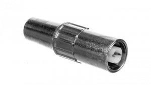 Wtyczka antenowa żeńska IEC WPG 307 TELMOR 92-518# /10szt./