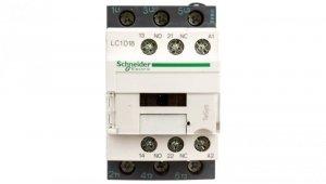 Stycznik mocy 18A 3P 400V AC 1Z 1R LC1D18V7