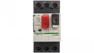 Wyłącznik silnikowy 3P 0,06kW 0,16-0,25A GV2ME02