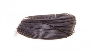 Przewód silikonowy OLFLEX HEAT 180 SiF 1x1,5 czarny 0051001 /100m/