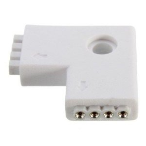 Konektor Złączka Taśm LED V-TAC Typ L 5050