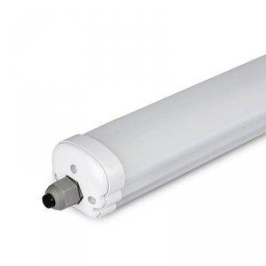 Oprawa Hermetyczna LED V-TAC G-SERIES 60cm 18W VT-6076 4000K 1440lm