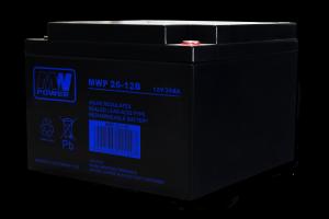 MWP 26-12B