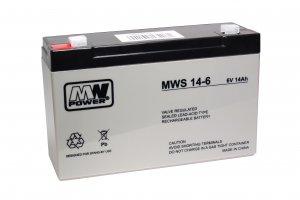 MWS 14-6