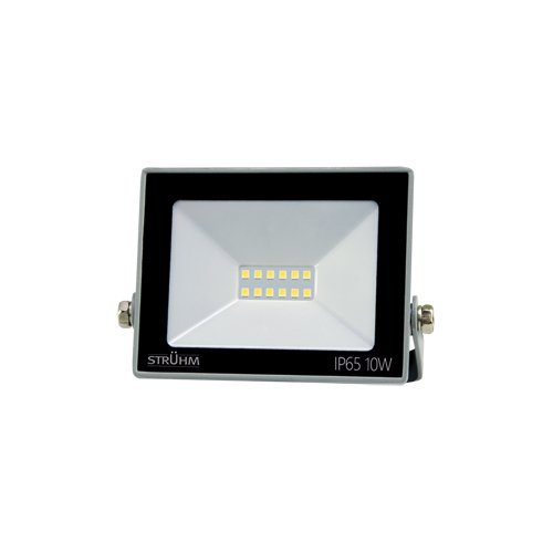 KROMA LED 10W GREY 4500K