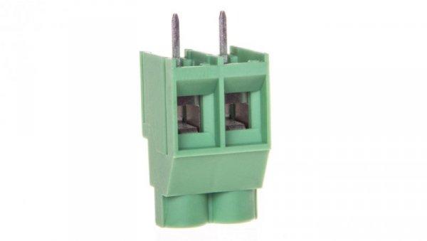Złączka zaciskowa dopłytek drukowanych 0,2-6mm2 1pin/biegun MKDS 5/ 2-6,35 1714955 /50szt./