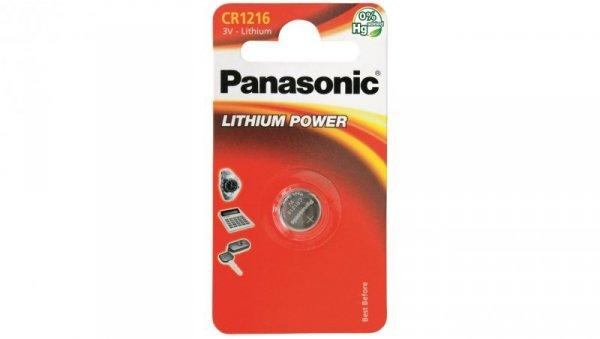 Bateria litowa CR1216 3V