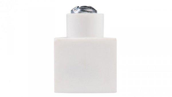 Złączka rozgałęźna 1x2,5mm2 biała 0940-00
