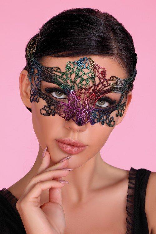 Maska Mask Rainbow LC 1298