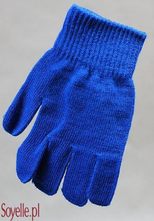 Rękawiczki MAGIC SungBOO klasyczne szare, czarne, granatowe, oliwkowe, morskie, fioletowe, chabrowe