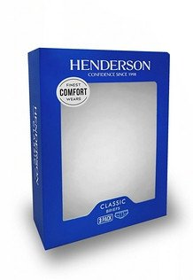Slipy Henderson 1446 K500 A'3