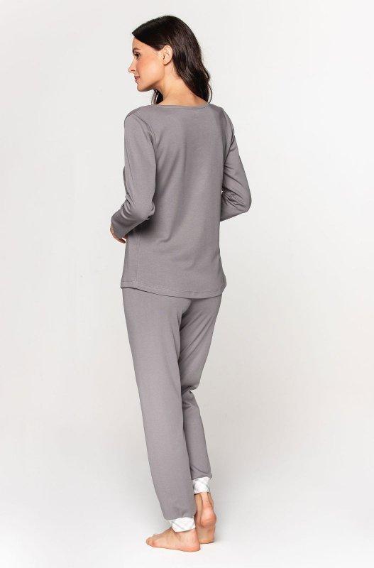 Piżama Cana 592 dł/r S-XL