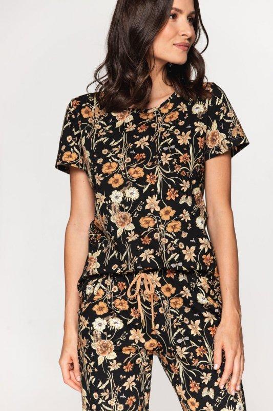 Piżama Cana 586 kr/r 2XL