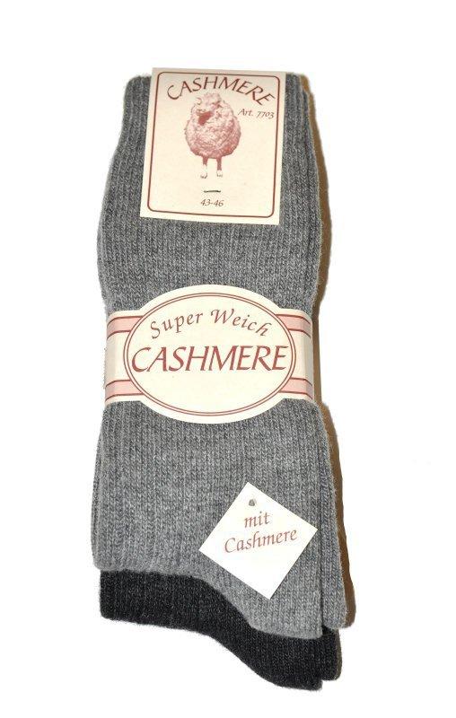 Skarpety Ulpio Cashmere 7703 A'2 43-46