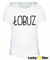 Zestaw Koszulek Łobuz, Łobuziara, Lepiej nie pytaj.