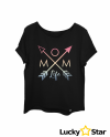 Koszulka damska MOM Life