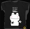 Koszulka dziecięca nie ma to jak dobra Żabawa