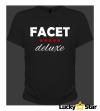 Koszulka Męska Facet deluxe