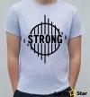 Koszulka Męska STRONG