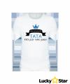 Koszulka Męska Jego Wysokość TATA