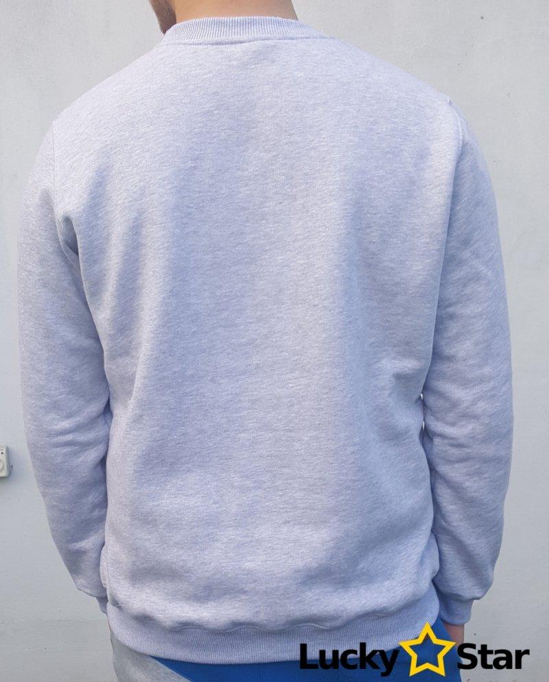 Bluza Męska Tylko wariaci są coś warci