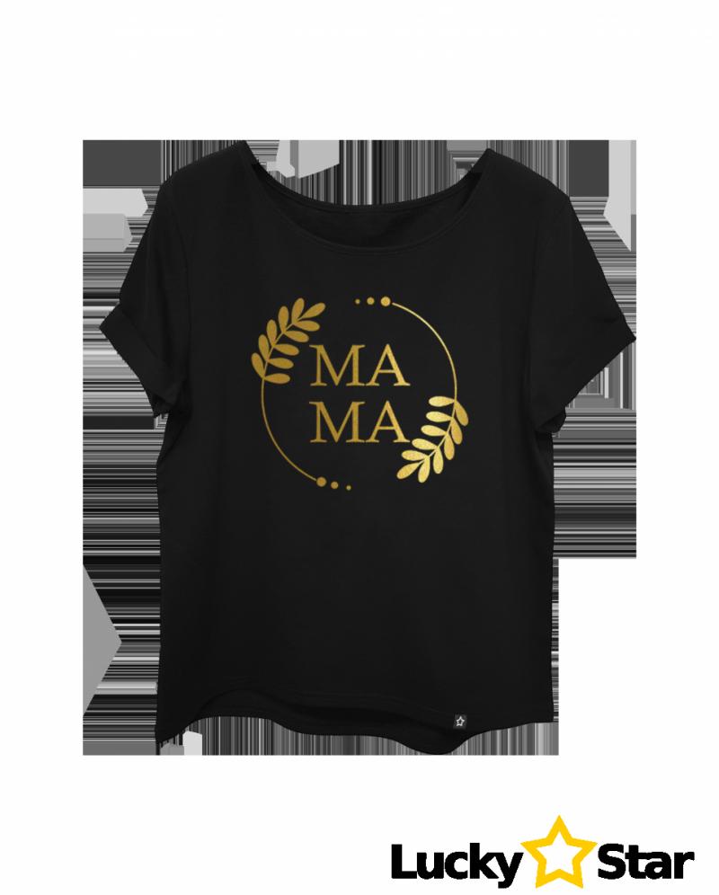 Koszulka damska MAMA