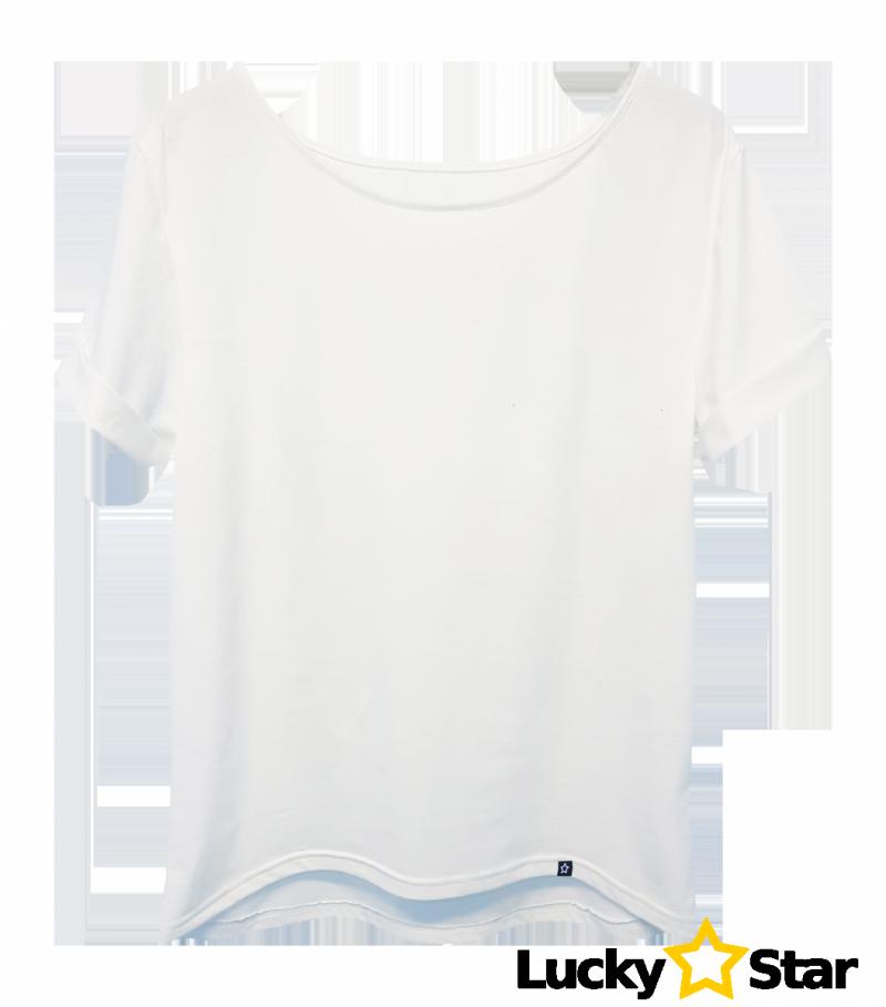 Koszulka Damska oversize TWÓJ NADRUK