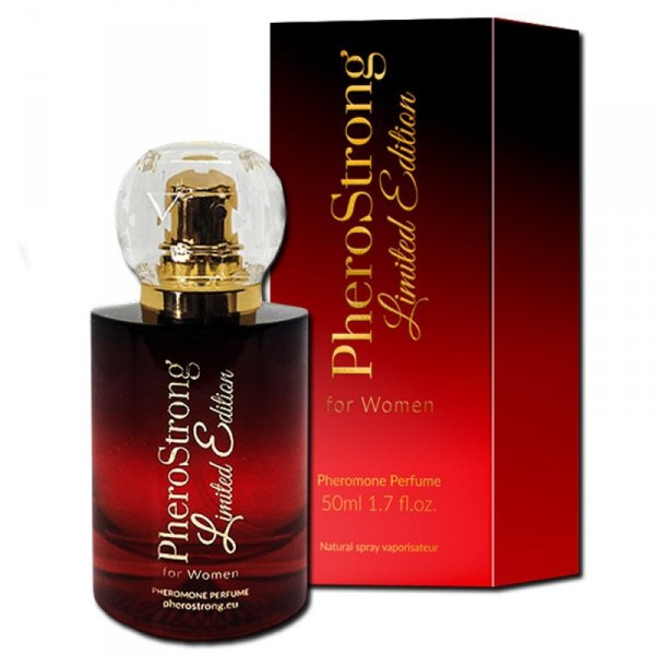 PheroStrong Limited Edition for Women 50 ml