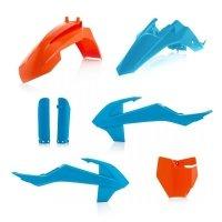 Acerbis KTM zestaw plastików SX 65; 16 >