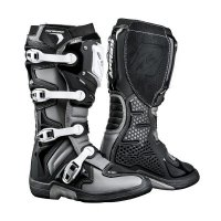 KENNY BUTY OFF-ROAD PERFORMANCE  GREY