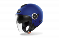 AIROH KASK OTWARTY HELIOS COLOR BLUE MATT