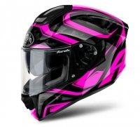 AIROH KASK integralny ST501 DUDE PINK GLOSS