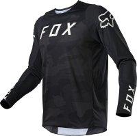FOX BLUZA OFF-ROAD 360 SPEYER BLACK