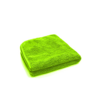 OC1 ŚCIERECZKA  MICROFIBER TOWEL LIME