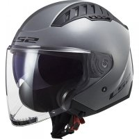 KASK LS2 OF600 COPTER SOLID NARDO GREY