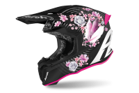 AIROH  KASK OFF-ROAD TWIST 2.0 MAD MATT