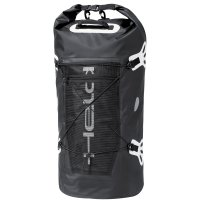 TORBA PODRÓŻNA HELD ROLL-BAG BLACK/WHITE 40L