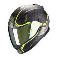 SCORPION KASK INTEGRALNY EXO-510 AIR OCCULTA  B-Y