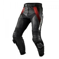 SHIMA STR TROUSER RED BLACK spodnie do kombinezonu STR