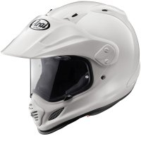 ARAI KASK OFF-ROAD TOUR-X4 WHITE