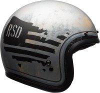 BELL KASK OTWARTY CUSTOM 500 DLX RSD 74 BL/SILVER