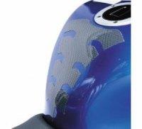 Tankpad OXFORD naklejka ochraniająca na bak w komplecie z małymi naklejkami